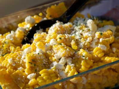 Recipe for Summer Corn Salad